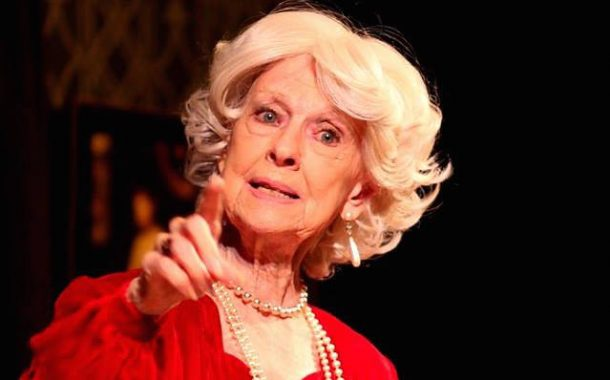 Theatre Review: 'A Coffin in Egypt' at Quotidian Theatre Company