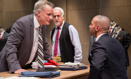 Theatre Review: 'Top Girls' at Keegan Theatre