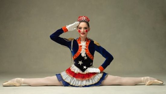 Ballet Review: 'The Nutcracker' by the Washington Ballet at Warner Theater