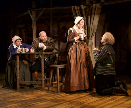 Theatre Review: 'The Book of Will' at Round House Theatre