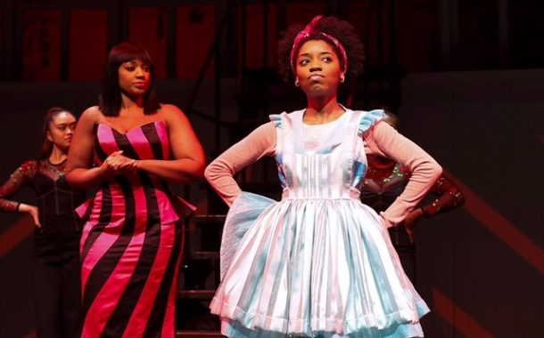 Theatre Review: 'Lookingglass Alice' at Baltimore Center Stage