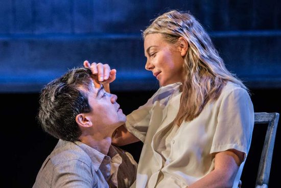 Theatre Review: 'Private Confessions' by The National Theater of Norway and Rikstreatret at The Kennedy Center
