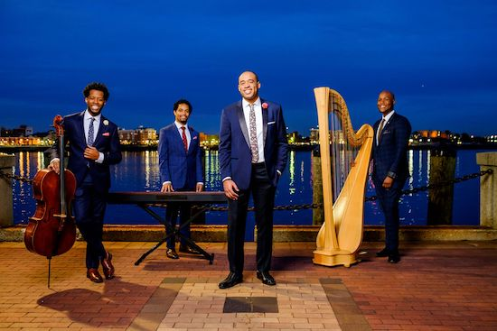 Concert Review: 'Sons of Serendip' at AMP Strathmore