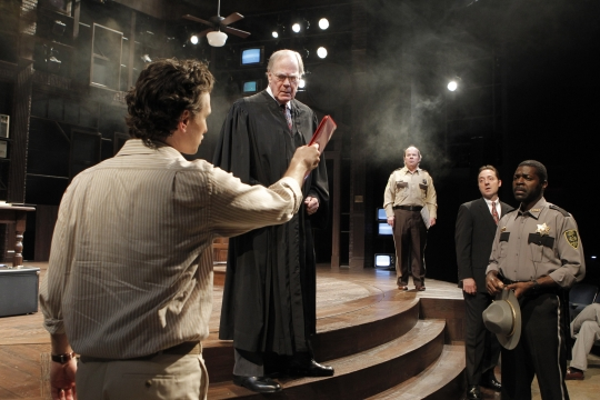 Theatre Review: 'A Time to Kill' at Arena Stage