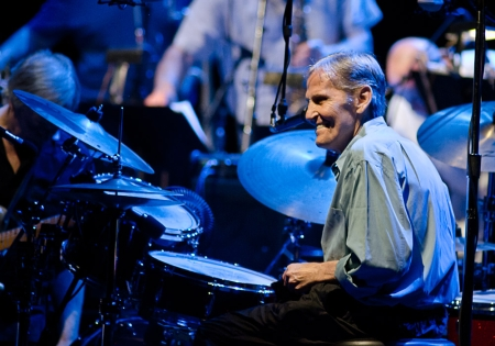 Levon Helm Band at Wolf Trap
