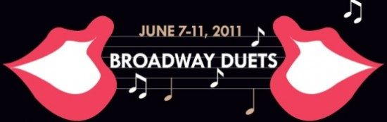 Broadway Duets at Signature Theatre