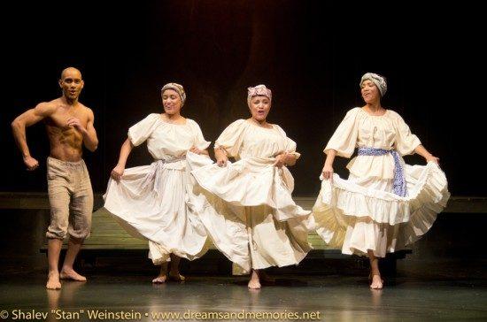 Canto al Peru…Celebrating Afro Peru! @ GALA Hispanic Theatre