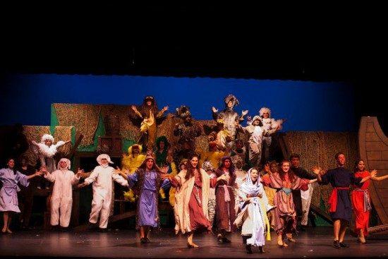 Children Of Eden at Musical Theater Center