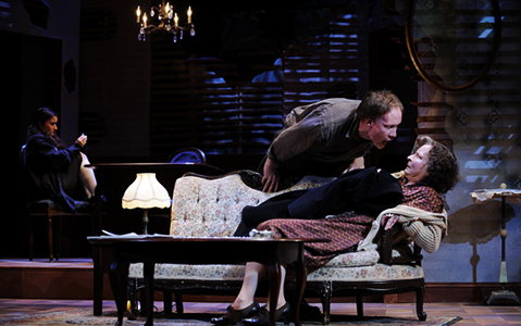 The Glass Menagerie at Arena Stage