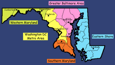marylandmap