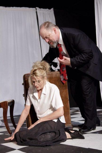 Fringe Review: Priscilla Dreams the Answer