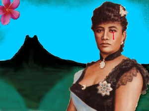 Fringe Review: Cry for the Gods: The Last Queen of Hawai'i