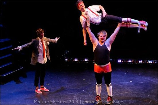 Fringe Review: A Piece of Pi