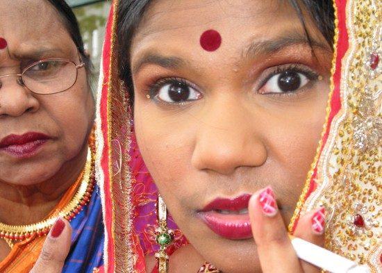 Fringe Review: Good Girls Don't, But Indian Girls Do