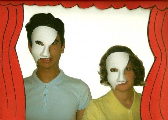 Fringe Review: Meagan & David's Original Low-Cost Creativity Workshop