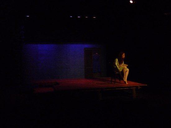 Fringe Review: Stanley Ann