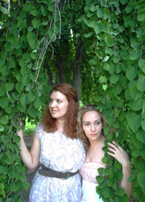 Fringe Review: Sisters of Ellery Hollow