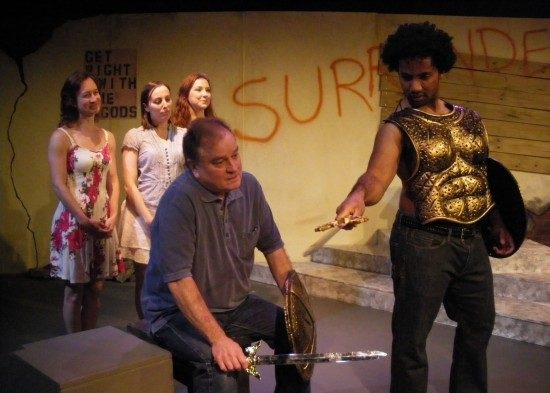 Fringe Review: Socrates the Lover