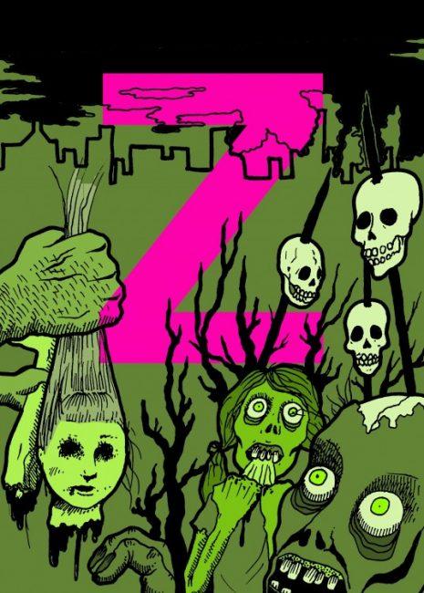 Fringe Review: Z-Apocalypse Improvised