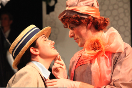 The Importance of Being Earnest at Scena Theatre