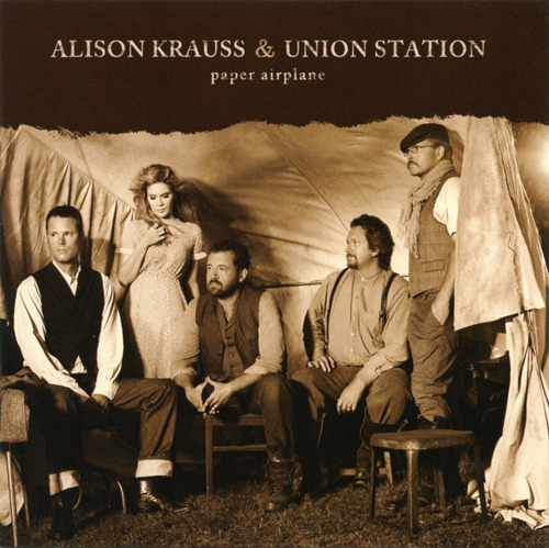 Alison Krause and Union Station at Wolf Trap