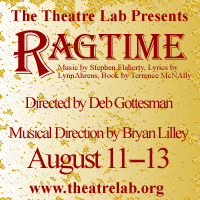 Ragtime at The Theatre Lab School of the Dramatic Arts