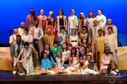 The Comedy of Errors at Reisterstown Theatre Project