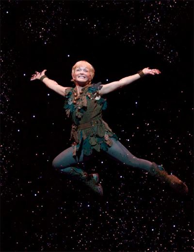 Peter Pan at Wolf Trap