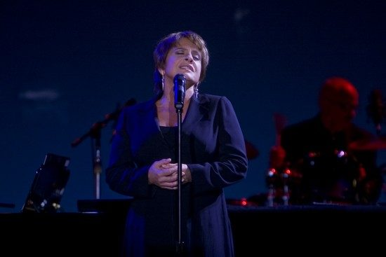 Patti LuPone: 'Coulda, Woulda, Shoulda' at Clarice Smith Performing Arts Center at The University of Maryland