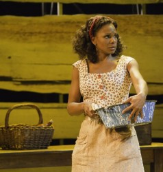 Theatre Kibbitz: A Chat With Audra McDonald On Her 10/4/11 WPAS concert at The Kennedy Center and 'Porgy and Bess'