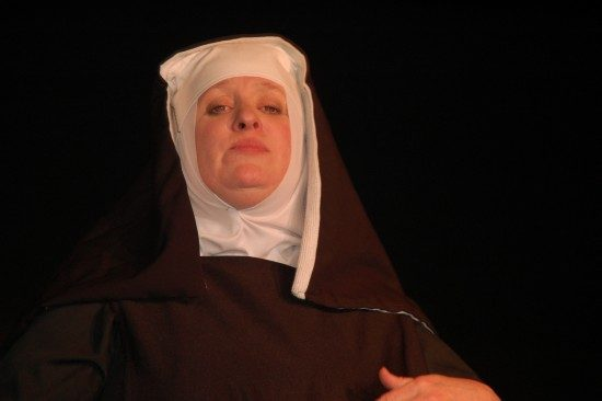 Sister Ignatius Explains it All For You and The Actor's Nightmare at Port City Playhouse