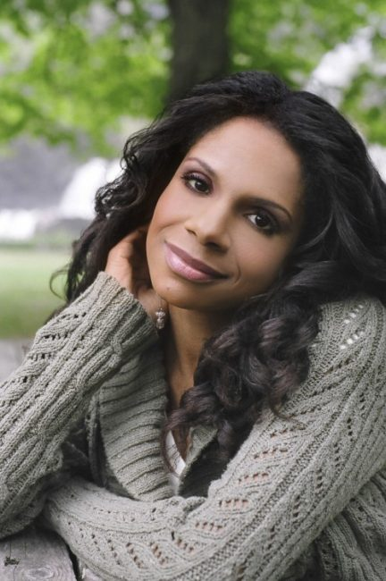Audra McDonald at WPAS at the Kennedy Center