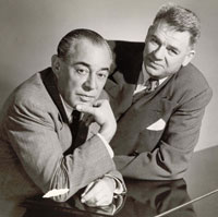 NSO Pops: Some Enchanted Evening: The Music of Rodgers & Hammerstein at The Kennedy Center