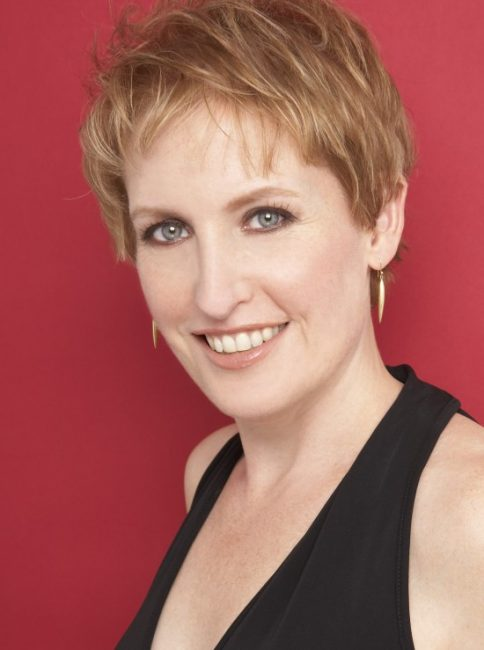 'A Quick 5' With Liz Callaway