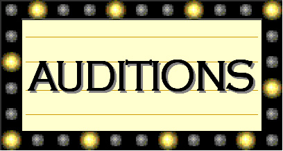 Our New AUDITIONS Page is Up on Maryland Theatre Guide! Post Away!
