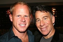 Michael Cole and Stephen Schwartz.