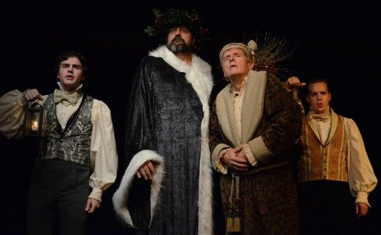 Reflections from a Beertonian: The Performer/Actor/Audience Balancing Act