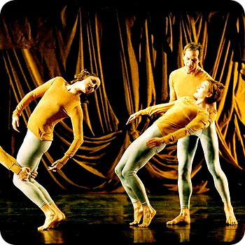 Merce Cunningham Dance Company at The Kennedy Center