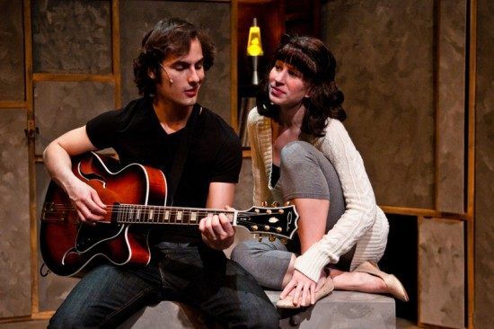 Rooms: A Rock Romance at The Elden Street Players