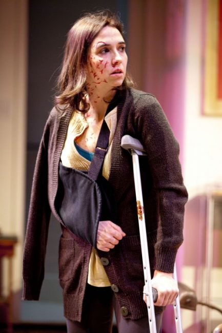 Amelia - A Story of Abiding Love at The Washington Stage Guild