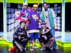 'A Quick 5' With The Cast of 'P.Nokio: A Hip-Hop Musical'