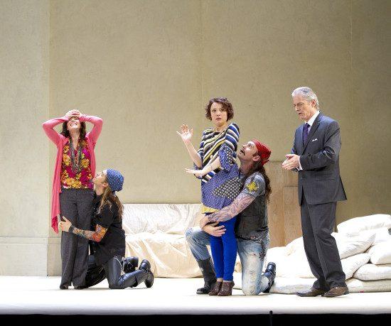 Così fan tutte at the Washington National Opera