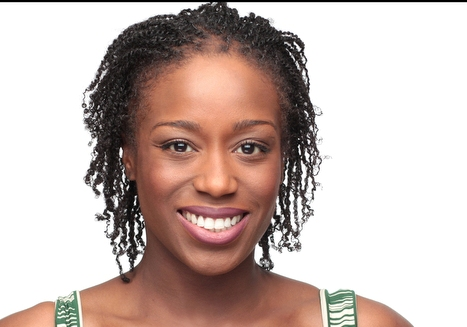 'A Quick 5' With Felicia Curry