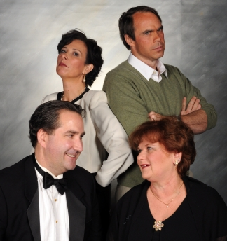California Suite at Vagabond Players