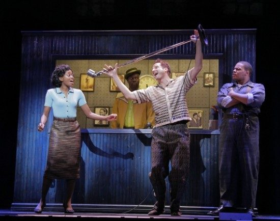 'Strange Interlude' at Shakespeare Theatre Company