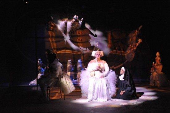 Theatre Review: 'Las Meninas' at Rep Stage