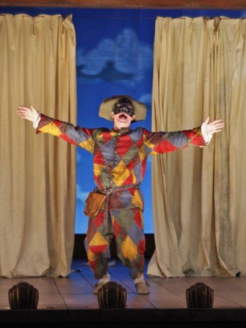 Theatre Review: 'Bachelorette' at Studio Theatre