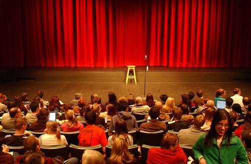 The Crucial Role of Community Theatre