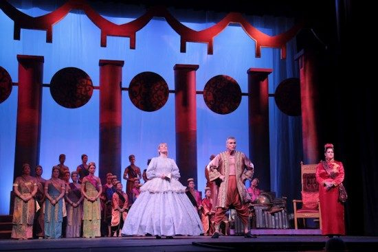 Theatre Review: 'The Merry Wives of Windsor' at Shakespeare Theatre Company
