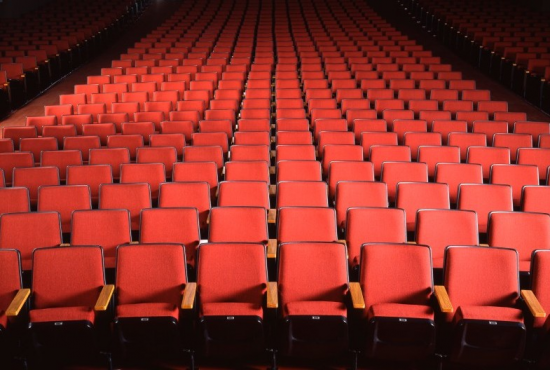 Audience Etiquette: Your Children and the Theatre